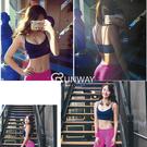 【R】美背 雙肩帶 背心  運動內衣 小可愛 健身 瑜伽內衣 超聚攏 健身衣