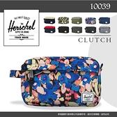 《熊熊先生》Herschel加拿大品牌 7折推薦 CHAPTER 小包 10039 手拿包旅行包 休閒包 防潑水 尼龍包