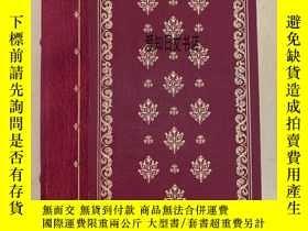 二手書博民逛書店【罕見】Franklin Library皮脊精裝本:William Shakespeare Selected Pl