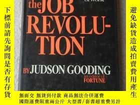 二手書博民逛書店The罕見job revolutionY21478 Judson