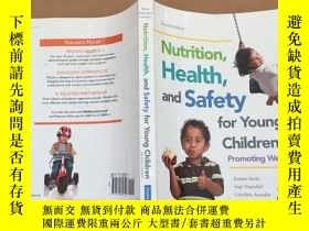 二手書博民逛書店Nutrition罕見Health and safety for