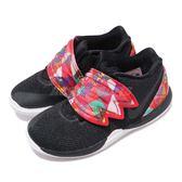 Nike Kyrie 5 TD CNY Chinese New Year 黑 彩色 籃球鞋 Irving 5代 童鞋 小童鞋 運動鞋【PUMP306】 AQ2459-010