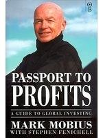 二手書博民逛書店 《Passport to Profits: A Guide to Global Investing》 R2Y ISBN:0752810162│MarkMobius
