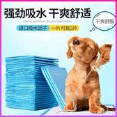 狗狗尿墊隔尿片100片 小狗尿不濕除臭加厚
