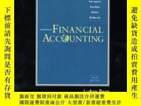 二手書博民逛書店Study罕見Guide For For Introduction To Financial Accounting