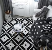 客廳沙發茶几地毯臥室床邊滿鋪大地墊xw【1件免運】
