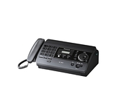 Panasonic KX-518 感熱紙傳真機 (黑)