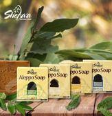 鑽石款【庫維克河的恩賜】阿勒坡古皂,165g,月桂油40% 阿勒坡進口,適一般/油性肌膚
