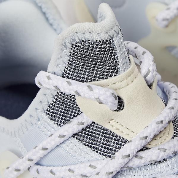 Nike React Presto 女鞋 白綠 魚骨 運動 休閒鞋 CD9015-401