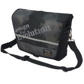 防水三用郵差包  防水側背包/後背包/手提包 防水袋 袋子尺寸 : 43 x 35 x 9.5 公分 【N5214】