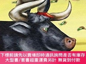 二手書博民逛書店The罕見Bull HunterY256260 Dan Denning Wiley 出版2005