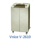 維娜斯 Vnice V-2610  實體刀碎紙機 / 台