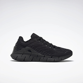 Reebok Zig Kinetica [EH1722] 男鞋 運動 慢跑 支撐 透氣 輕巧 緩衝 靈敏 情侶 穿搭 黑