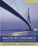 二手書博民逛書店《Macroeconomics: Understanding the Wealth of Nations》 R2Y ISBN:0470868929
