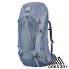 【美國 GREGORY】AMBER 登山背包 55L『北極灰』G126869 (專為女性設計) 登山|露營|後背包