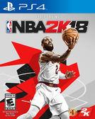 PS4 NBA 2K18(中文版)
