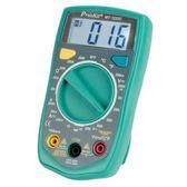 Pro sKit寶工 MT-1233C  3又1/2數位電錶 (帶溫度測試)