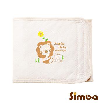 小獅王辛巴 Simba 有機棉嬰兒肚圍(L)
