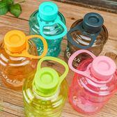 迷你水桶杯韓國創意潮流水杯清新塑料保溫杯原宿女學生便攜正韓水瓶