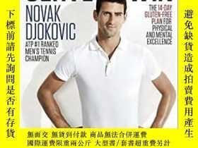 二手書博民逛書店Serve罕見To WinY256260 Novak Djokovic Zinc Ink 出版2013