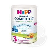 【短效】HiPP 喜寶 雙益幼兒成長奶粉800g【單罐】【佳兒園婦幼館】