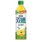 每朝健康雙纖綠茶650mlx24【愛買】