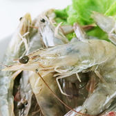【明珠海產】AA30冷凍生白蝦(700g/盒)-含運價