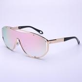 太陽眼鏡-精美個性連體設計男女偏光墨鏡5色73en5【巴黎精品】