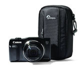 羅普 Lowepro Tahoe BP 25 II 泰壺  數位相機包 台閔公司貨 ( 黑 L40 ) / ( 紅 L41 ) 【公司貨】