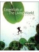二手書博民逛書店 《Essentials of The Living World》 R2Y ISBN:9780071102117│GeorgeB.Johnson