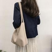水桶包 新款包包韓版女包單肩包大容量高級感托特包【快速出貨八折下殺】