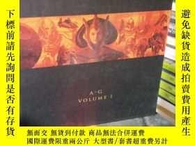 二手書博民逛書店The罕見Complete Star Wars Encyclop