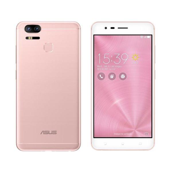 【限時下殺↘47折,輸入折扣碼S300再折】ASUS ZenFone 3 Zoom (ZE553KL) 4G/64G