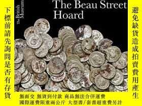 二手書博民逛書店The罕見Beau Street HoardY360448 El