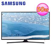 SAMSUNG 三星 50型 4K聯網電視 UA50KU6000WXZW