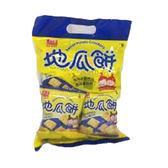 安堡地瓜餅220g【愛買】
