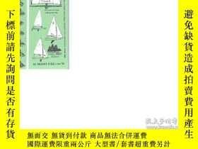 二手書博民逛書店Royces罕見Sailing Illustrated: Vol. 2-羅伊斯航海畫報:第二卷Y443421