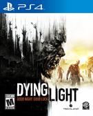 PS4 垂死之光(美版代購)