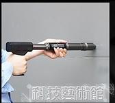 氣釘槍 消音自動專用工具木工裝修打釘釘子器搶射釘槍艾家生活DF 交換禮物