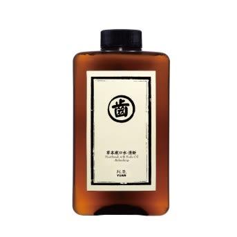 【阿原肥皂】草本漱口水-清新500ml