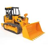 促銷優惠 德國BRUDER仿真大型車 1:16 CAT鏟土機