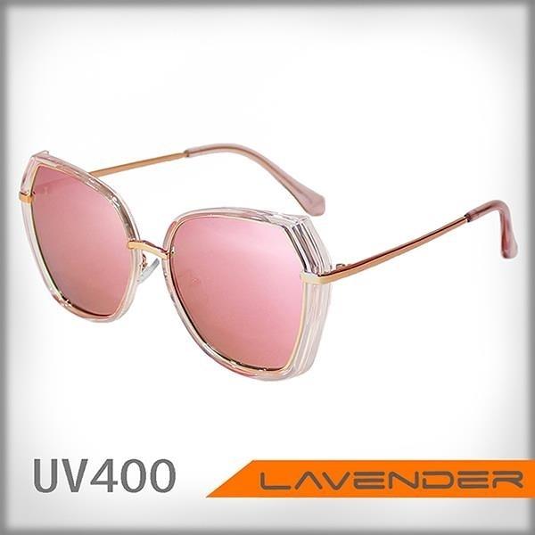 【南紡購物中心】Lavender偏光片太陽眼鏡 9221 C147