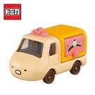 【日本正版】Dream TOMICA SP 角落生物 豬排小貨車 角落小夥伴 串燒餐車 玩具車 多美小汽車 - 171669