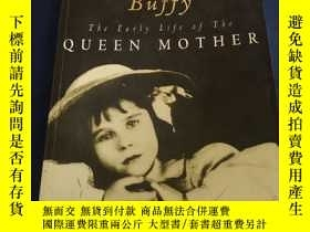 二手書博民逛書店My罕見Darling Buffy The Early Life