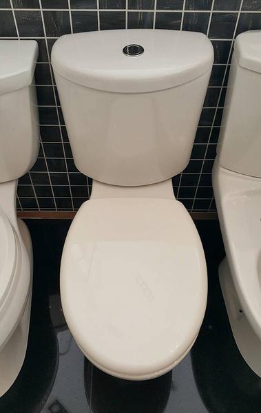 【麗室衛浴】 美國 KOHLER Patio K-3566T-U-0 無緩降馬桶蓋  K-3567K-0雙體馬桶 專用