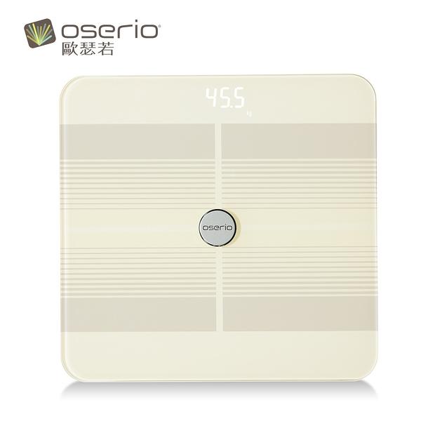 歐瑟若oserio 無線心率體脂計 FTG-168
