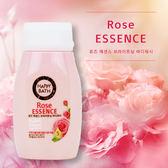 【Miss.Sugar】韓國 HAPPY BATH 玫瑰精華沐浴乳 120g
