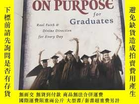 二手書博民逛書店Life罕見on Purpose Devotional for