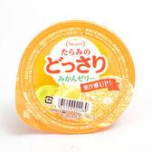 日本【Tarami】達樂美果凍杯 蜜柑 230g (賞味期限:2019.09.05)
