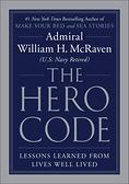 [2美國直購] Amazon 2021 暢銷排行榜 The Hero Code: Lessons Learned from Lives Well Lived